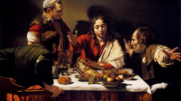 Caravaggio: genio e sregolatezza